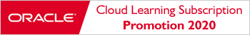 Oracle Cloud Learning Benefits